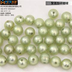 耐高温、超高硬度聚氨酯球